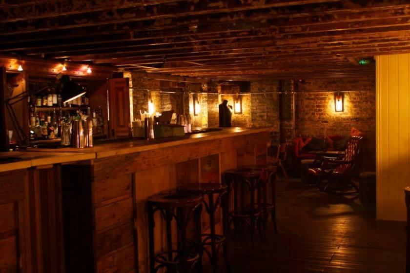discount suit company cocktail bar london
