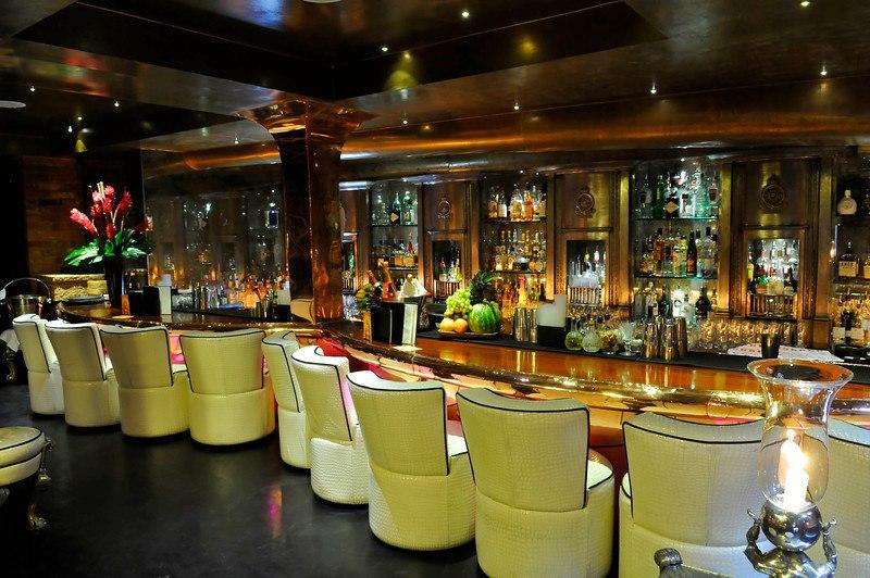 crazy bear bar fitzrovia london