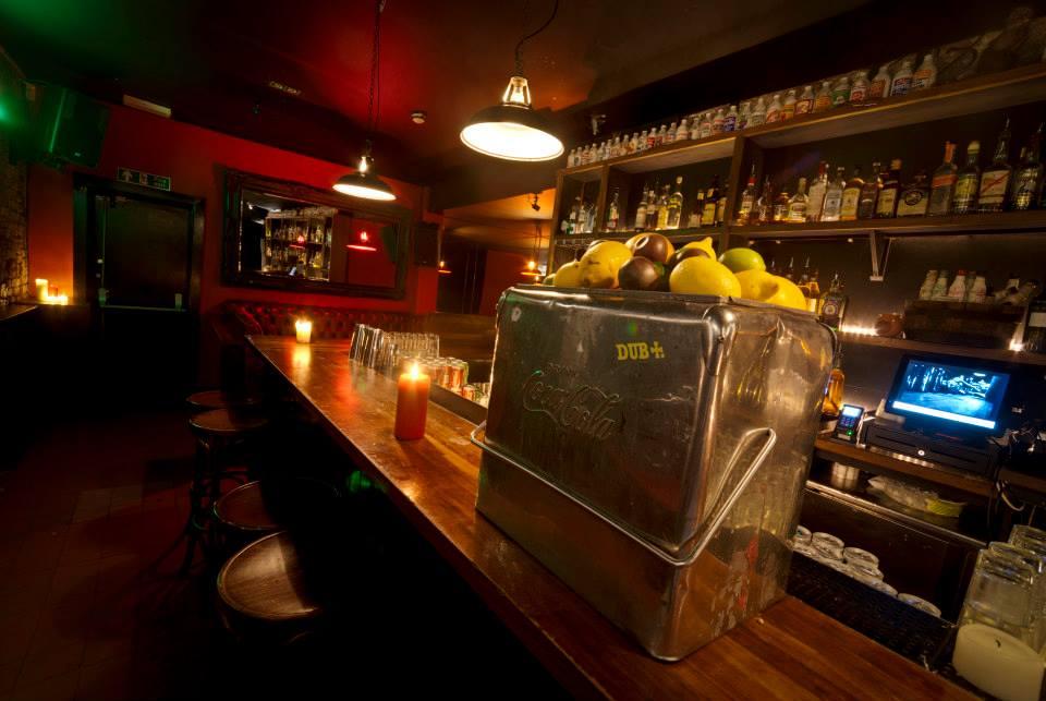 santa chupitos cocktail bar liverpool