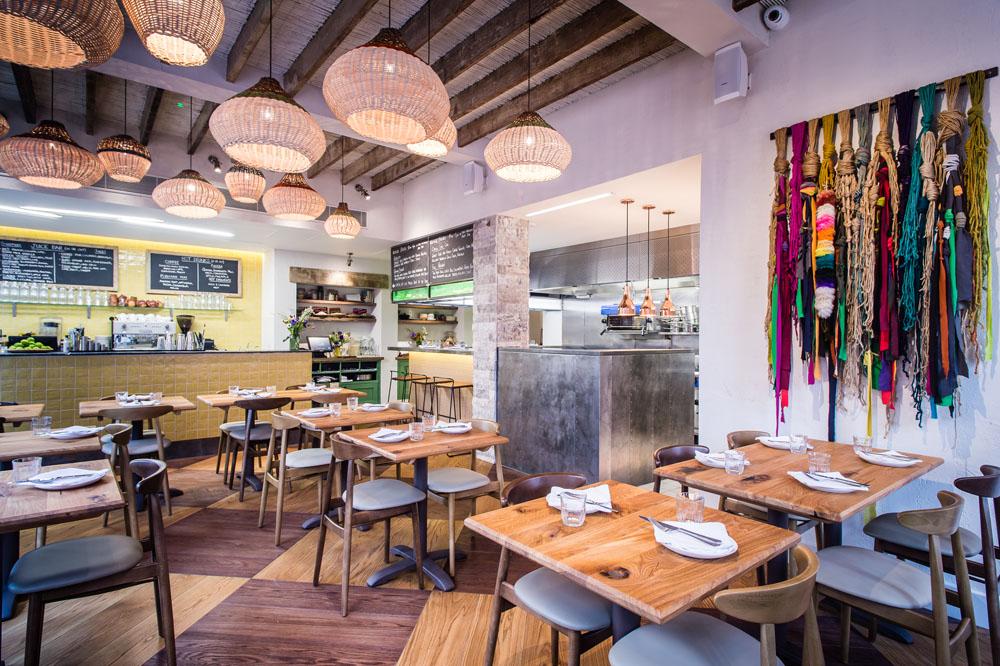 andina pisco sour bar london shoreditch