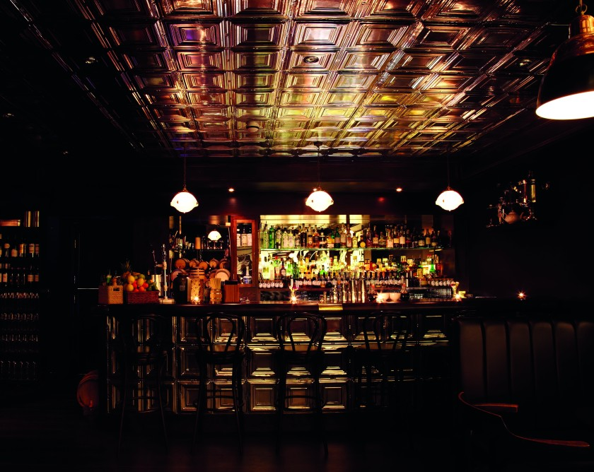 Nightjar cocktail bar london