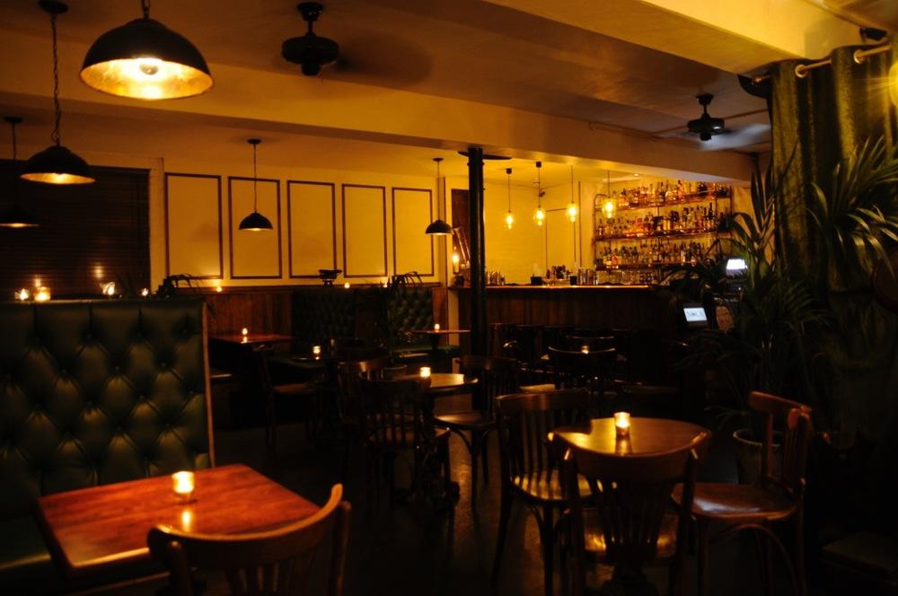 NOLA bar shoreditch