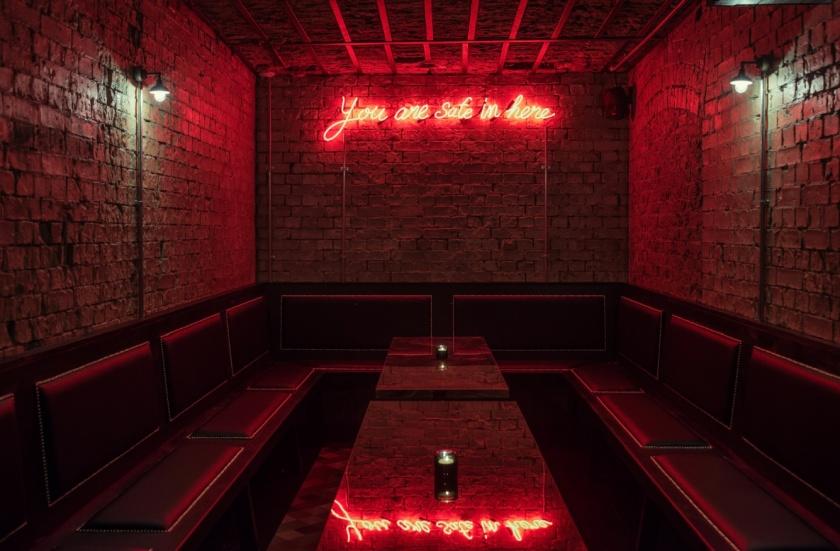 5cc farringdon bar interior
