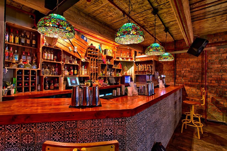 El Capo bar Manchester