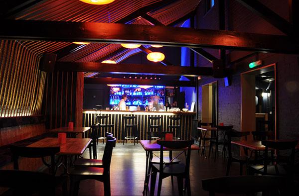 Yum Yum Ninja Bar Brighton