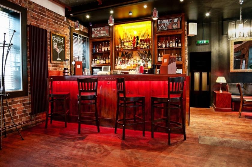 51% Bourbon Leeds