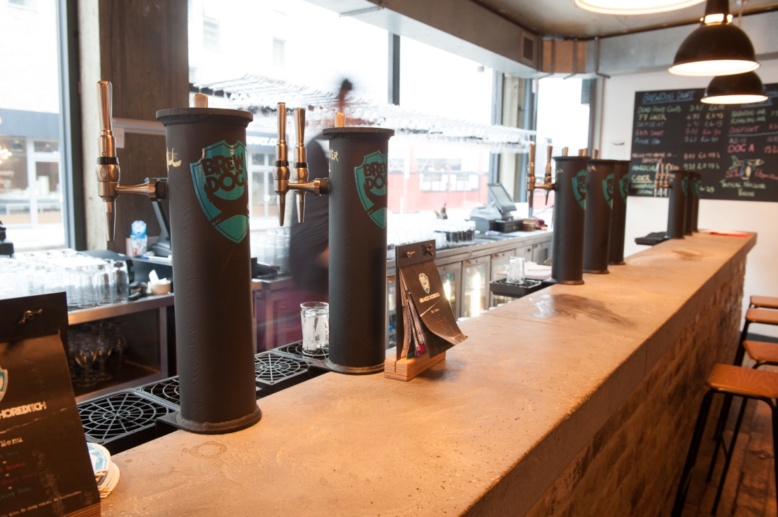 BrewDog Shoreditch