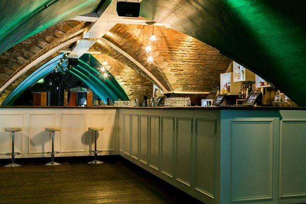Lock 91 Manchester bar