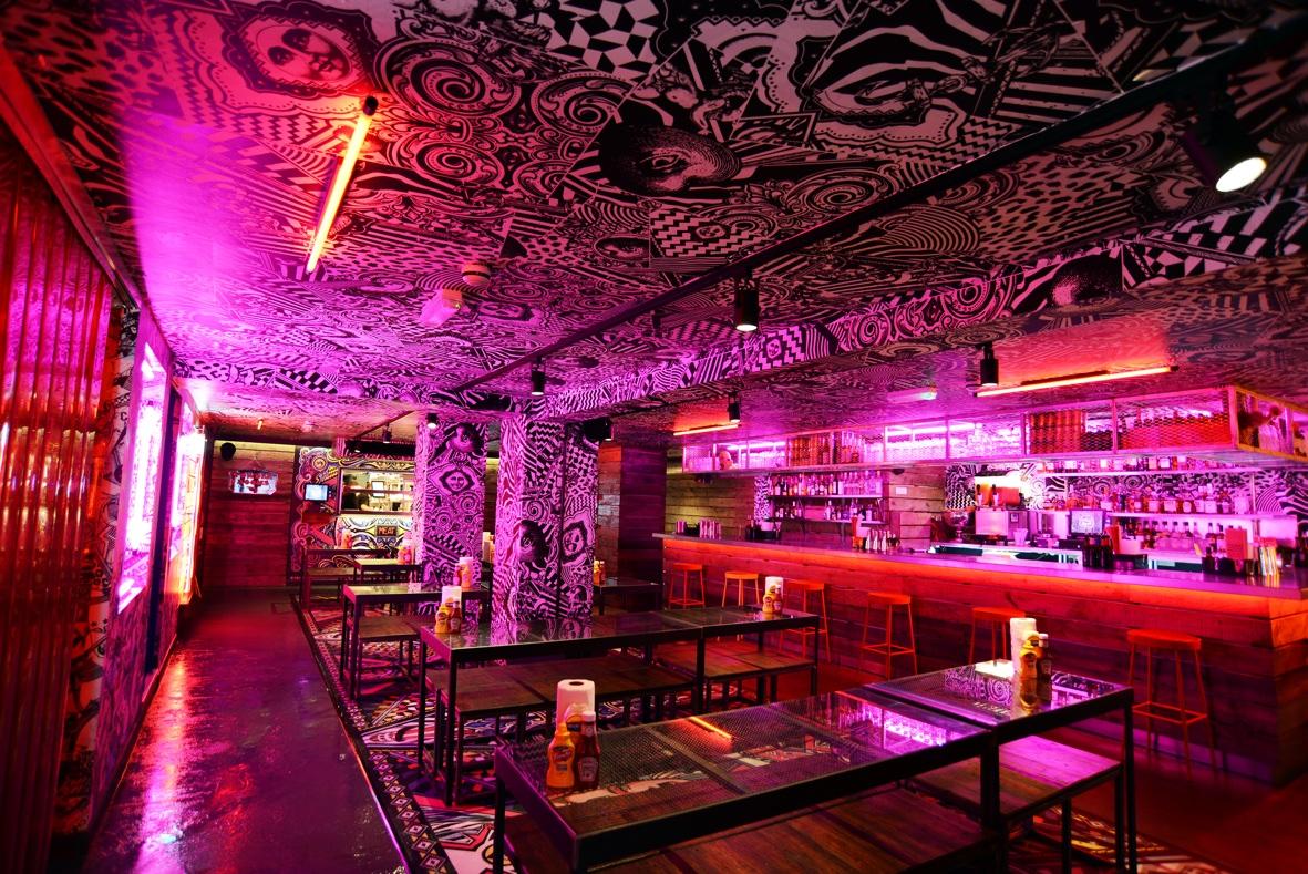 The Best Restaurants In Birmingham