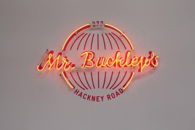 Mr Buckley's Hackney