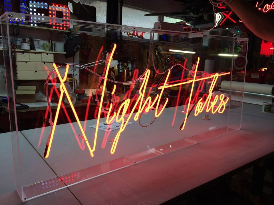 Night Tales Dalston