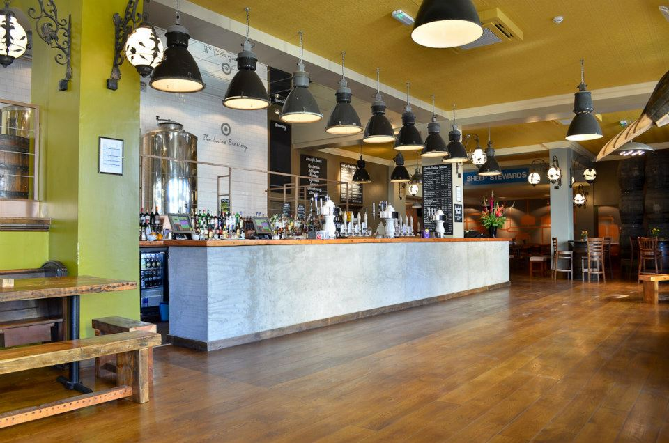 North Laine Pub & Brewery Brighton