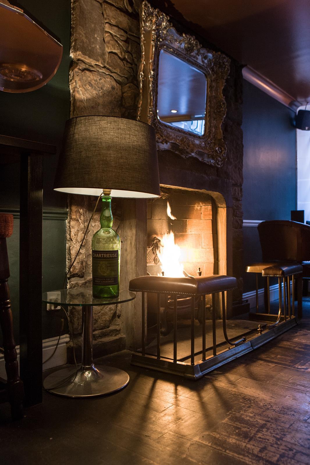 The Last Word Saloon Edinburgh