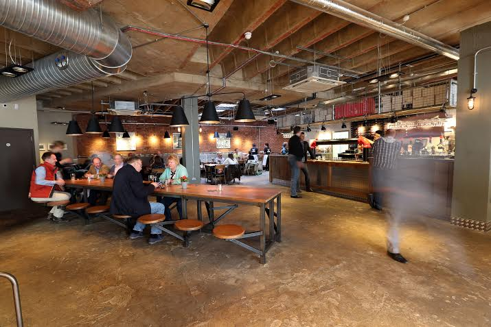 Pure Bar and Kitchen Birmingham