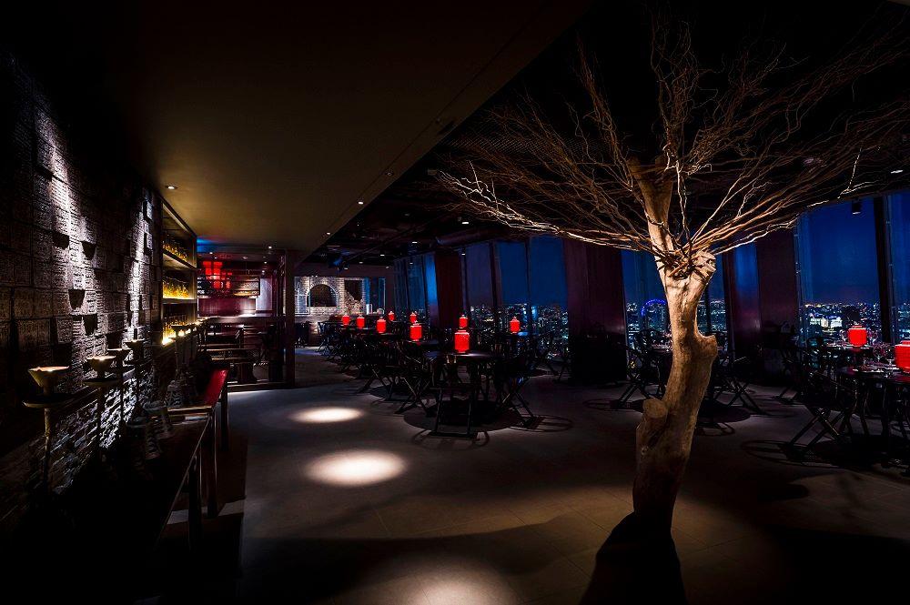 shanghai bar the shard