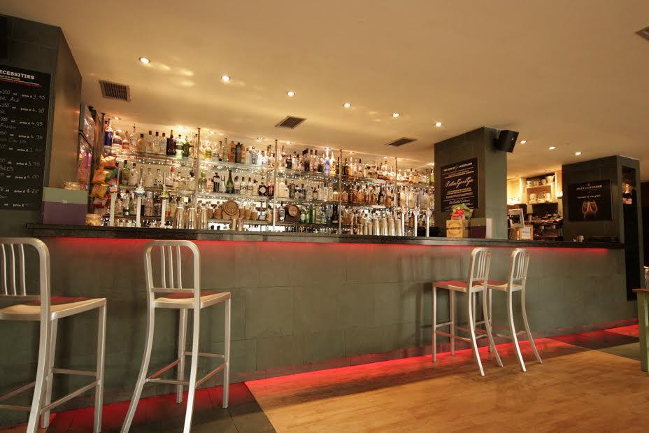 56 north bar Edinburgh