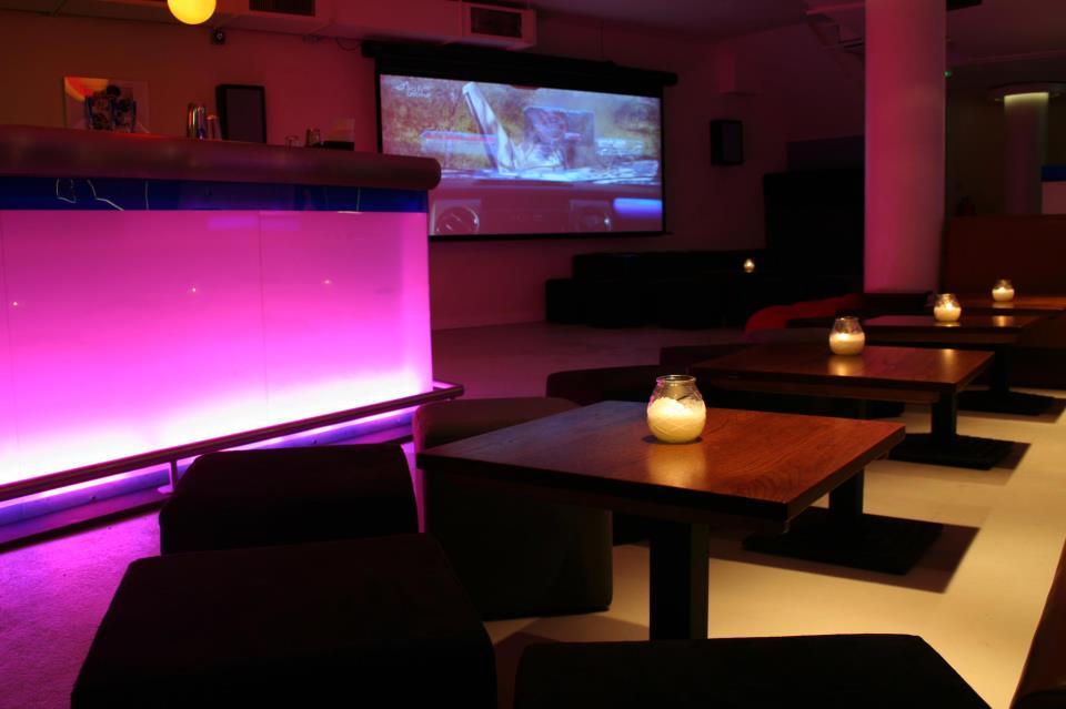 jetlag sports bar london Fitzrovia