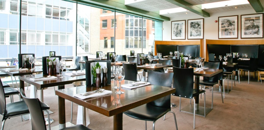 Restaurant Bar and Grill, Manchester