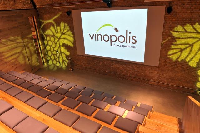 Vinopolis Theatre