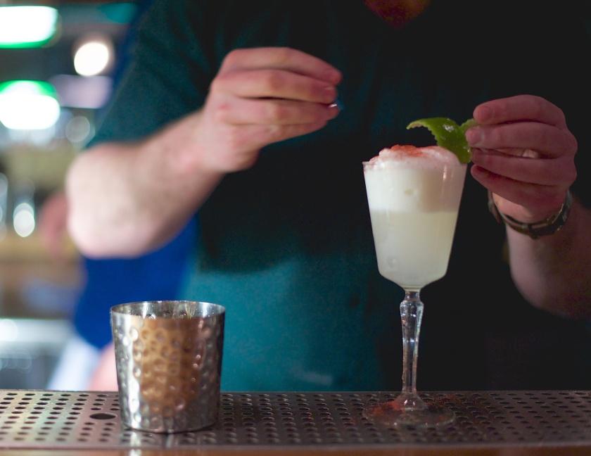 81 LTD liverpool cocktail 2