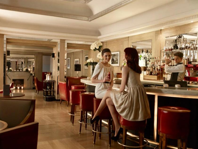 Claridge's Hotel Bar London