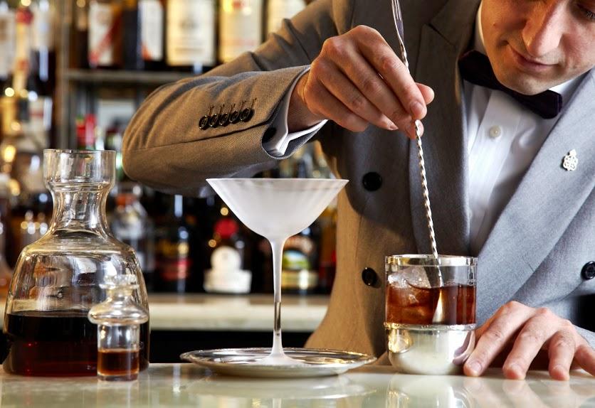 43 club cocktail bar