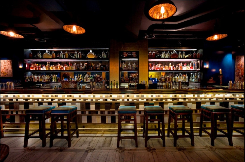 Coya Restaurant and Bar