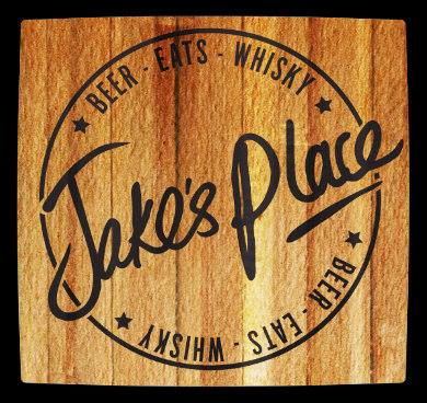Jake's Place Edinburgh logo