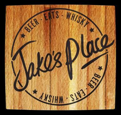 Jake's Place Edinburgh logo