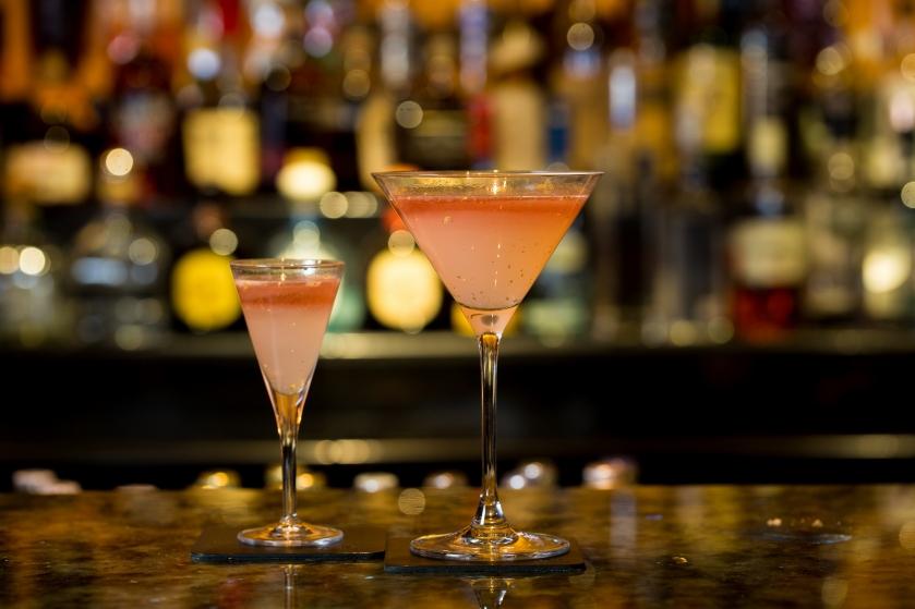Polo Bar Westbury Mayfair Cocktails