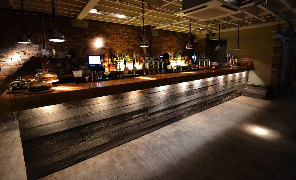Terrace NQ Manchester