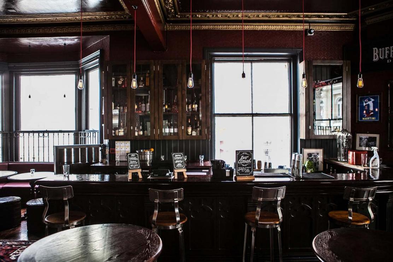 The Wick Inn Brighton