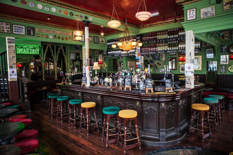 The Wick Inn Brighton Hove