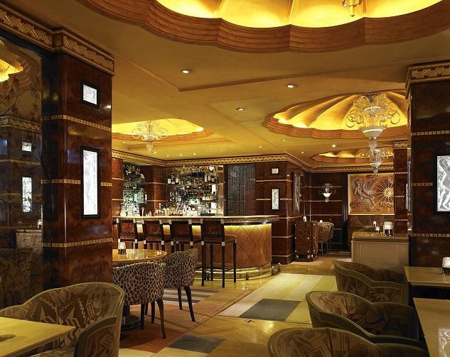 Rivoli Bar at The Ritz London