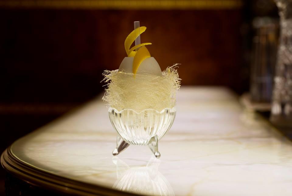 Rivoli Bar The Ritz London cocktail
