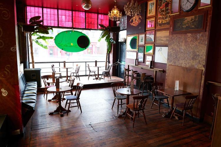 Santiago Bar Leeds