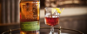 London Cocktail Week Bulleit Bourbon LCC