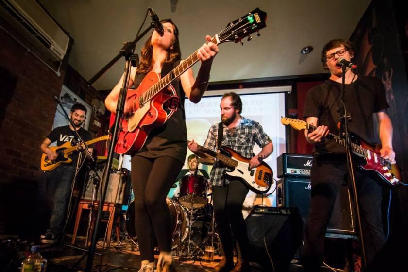 Oporto Leeds live music