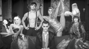 Scarfes Bar Cabaret