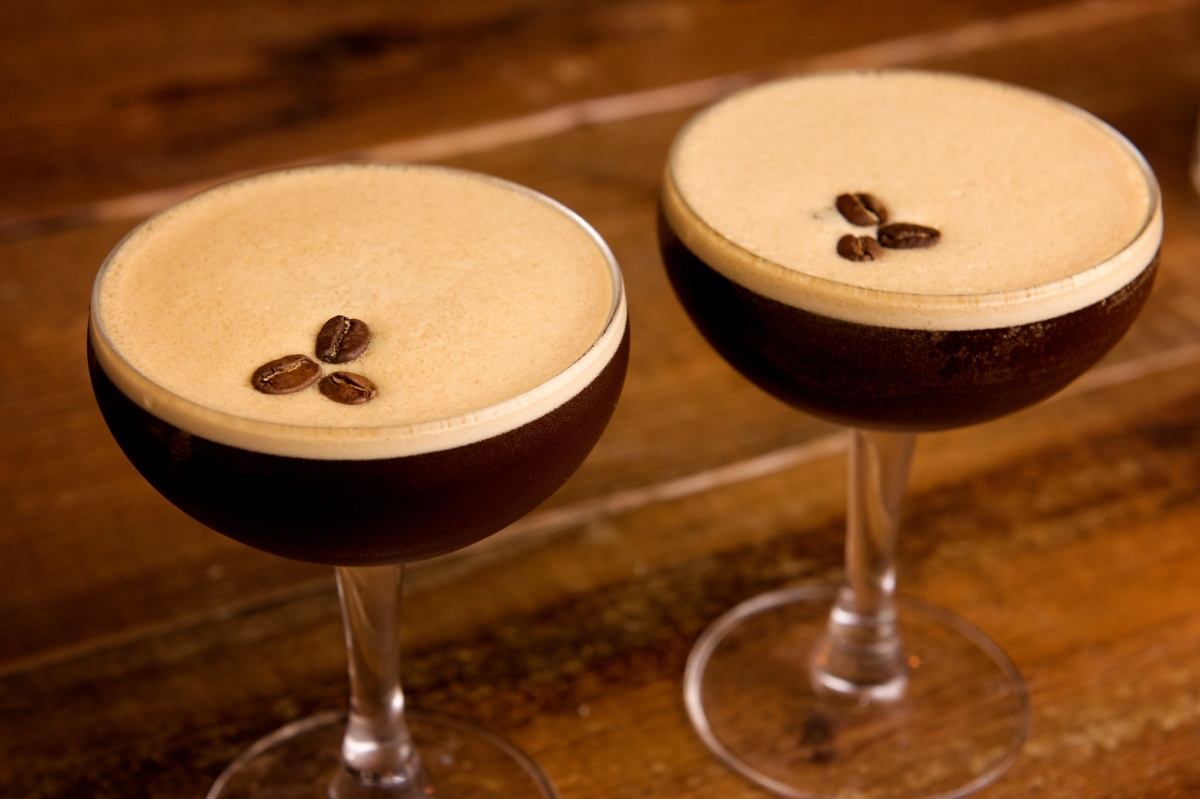 how to make espresso martini without espresso machine