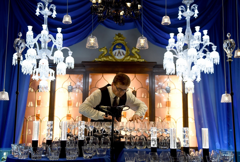 JOHNNIE WALKER BLUE LABEL Presents SYMPHONY IN BLUE