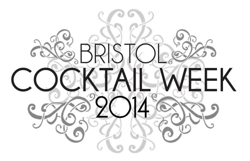 Bristol Cocktail Week logo