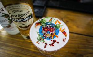 Jose Cuervo Day of the Dead
