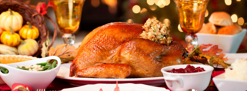 Thanksgiving in London 2014: The 5 Best Places to Celebrate