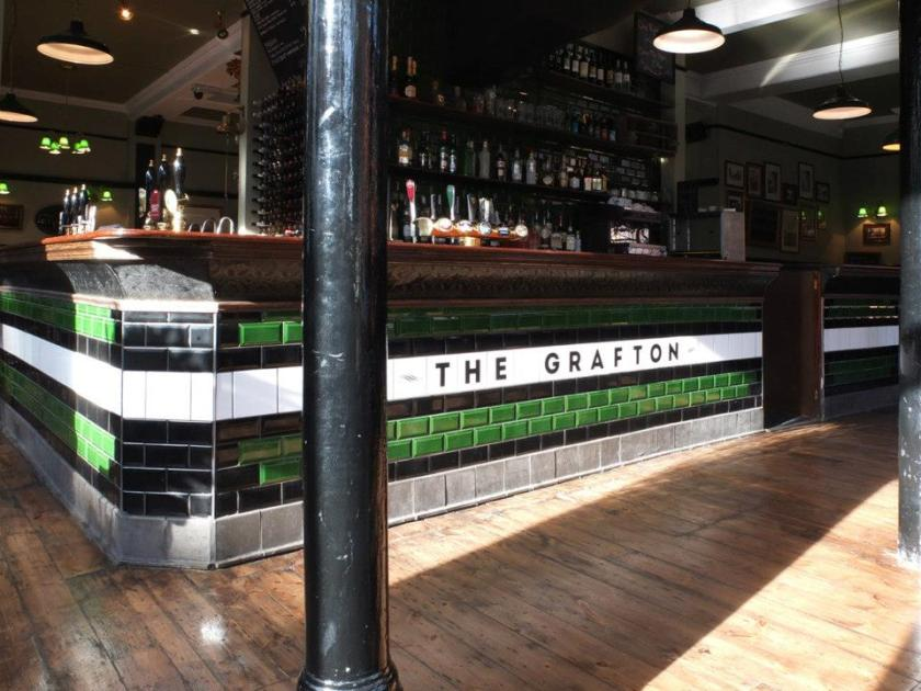 The Grafton Kentish Town