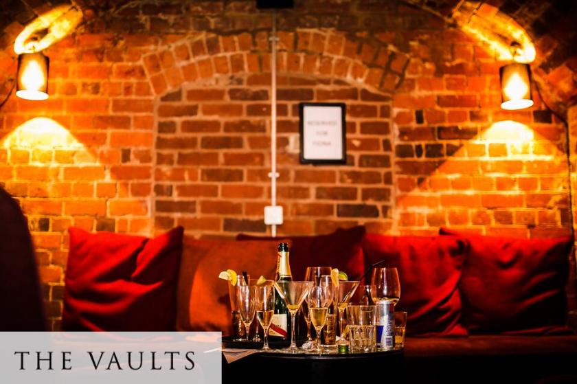 The Vaults Birmingham
