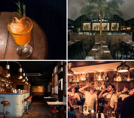 The 14 Best New London Bars of 2014