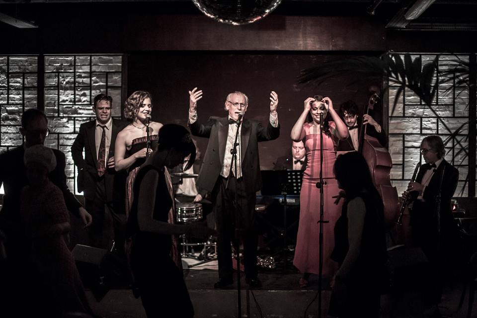 Cecil's bar Bermondsey live music