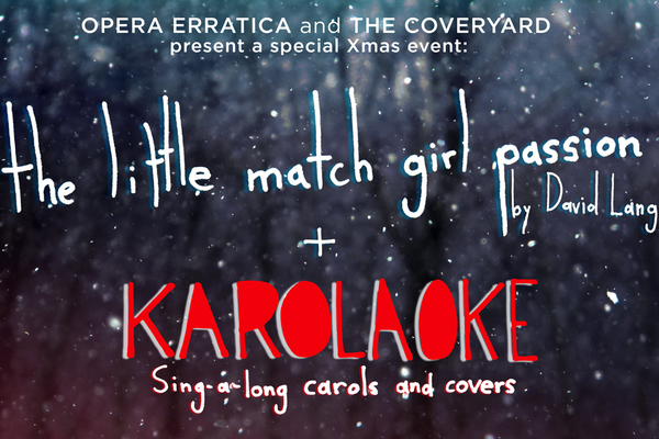 the little match girl passion and karolaoke