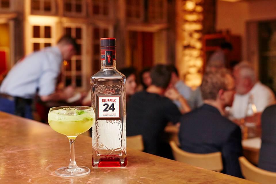 Gin Journey Perkin Reveller